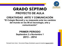 SEPTIMO_proyecto_I - bennett-soft