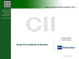 Modelo de Desarrollo SECA TOOLS v.02 (DES