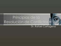 PrincipiosdelaResoluciondeConflictos