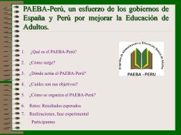 Más información - Fundacion Santillana