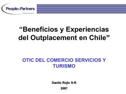 Outplacement - otic del comercio servicios y turismo