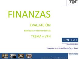 DPN F1, 4 Finzs Eval, Intro TREMA y VPN, mzo 10 - see-mao
