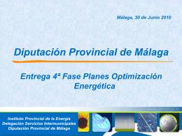 Instituto Provincial Energía