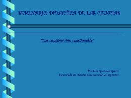 seminario_4 - U