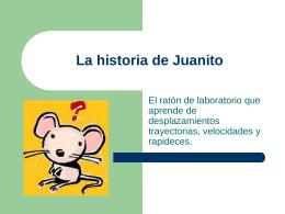 La historia de Juanito