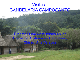 Visita a: CANDELARIA CAMPOSANTO