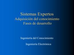 SBC - Departamento de Sistemas e Informática