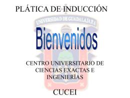 CURSO DE INDUCCION CIVIL Y TOPOGRAFIA