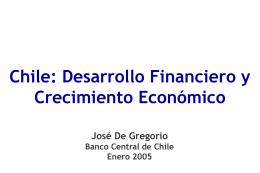 José de Gregorio