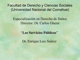1-los-servicios-publicos - Universidad Nacional del Comahue