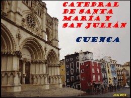 Catedral de Cuenca