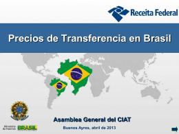 4 Carlos Alberto Barreto - Brasil