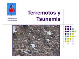 Terremotos y Tsunamis LCH (R.Raddatz)