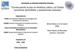 Programa_Caracas