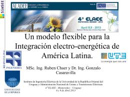 14.15 Ruben Chaer - Instituto de Ingeniería Eléctrica