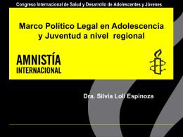 III Taller Regional de América de Sur para el proyecto FIGO sobre