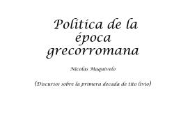 PENSAMIENTO DE MAQUIAVELO (699392)