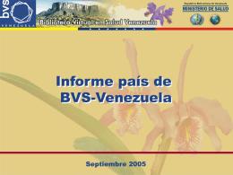 Presentation VHL Venezuela