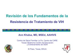 Slide 1 - Fundación Médica Apoyarte