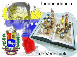 Independencia de venezuela (1062400)
