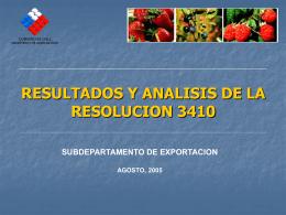 buenas practicas agricolas - Asociación de Empresas de Alimentos