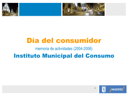 economía Participación Ciudadana