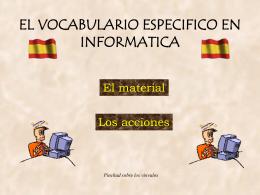 en informatica