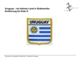 - Österreichisch-Uruguayische Gesellschaft