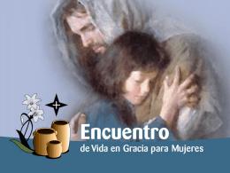 La Salvación en Jesús SLIDES