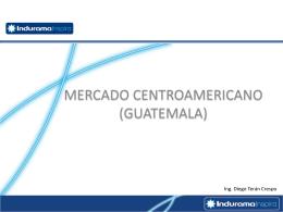 Guatemala - Pro Ecuador