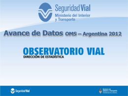 Descargar Presentación - Asociación Argentina de Carreteras