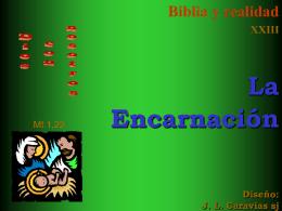 23 La Encarnación - Autores Catolicos