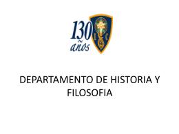 guerra del pacifico - Instituto Inmaculada Concepción Valdivia