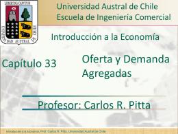 33 - Carlos Pitta
