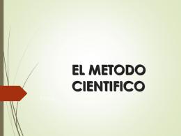 CLASE 2. METODO_CIENTIFICO_2