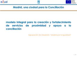 Banco de Recursos para la Conciliación