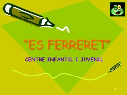 ES FERRERET