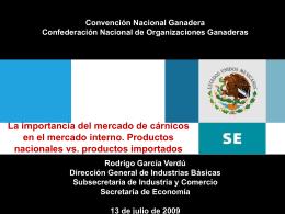 Presentación de PowerPoint - Confederación Nacional de