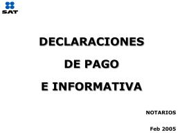 NOTARIOS DEFINITIVAs