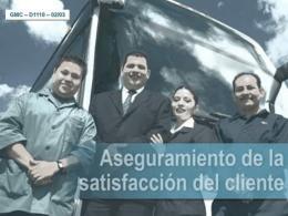 Diapositiva 1 - Grupo Empresarial Mar de Cortez