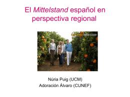 Nuria Puig-Adoración Álvaro - Los determinantes del espíritu