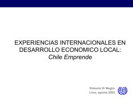 2002 - OIT en América Latina y el Caribe
