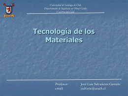 ppt - Universidad de Santiago