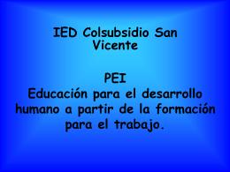 Proyecto Camilo
