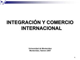 Ver presentación - Universidad de Montevideo