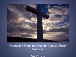 La Doctrina Social Católica: Solidaridad