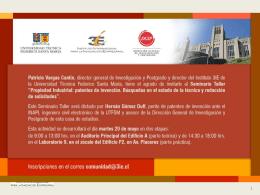 Introducción Seminario DGIP-3ie