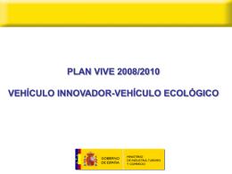 Cosulte aquí el Plan VIVE completo ()