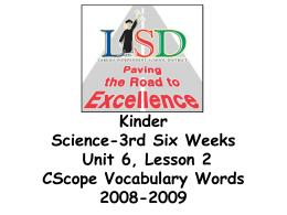 Slide 1 - Laredo ISD