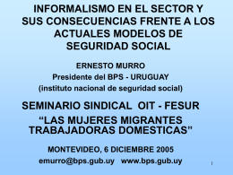 informalismo-murro - training.itcilo.it